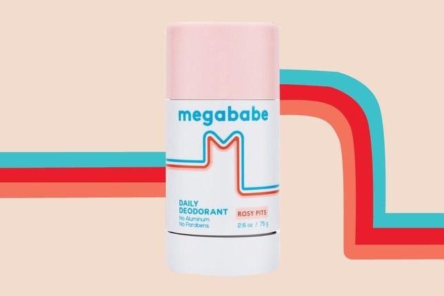 Desodorante da Megababe tem fila de espera de 13 mil pessoas (Foto: Reprodução)
