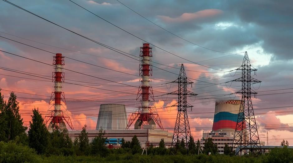 Energia (Foto: Pixabay)
