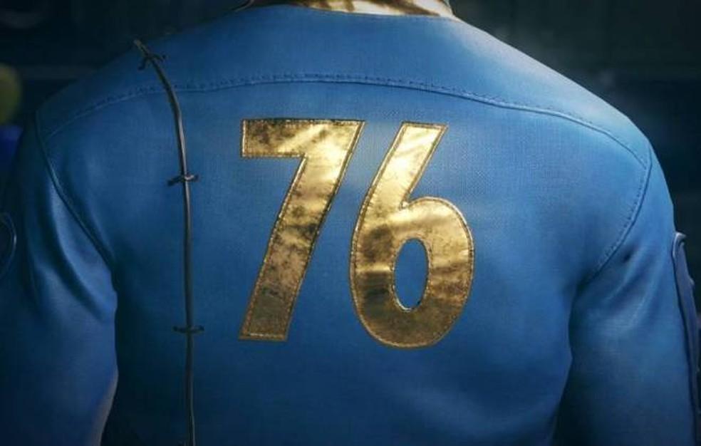 Microsoft revela detalhes de Fallout 76 na E3 2018 (Foto: Reprodução/YouTube)