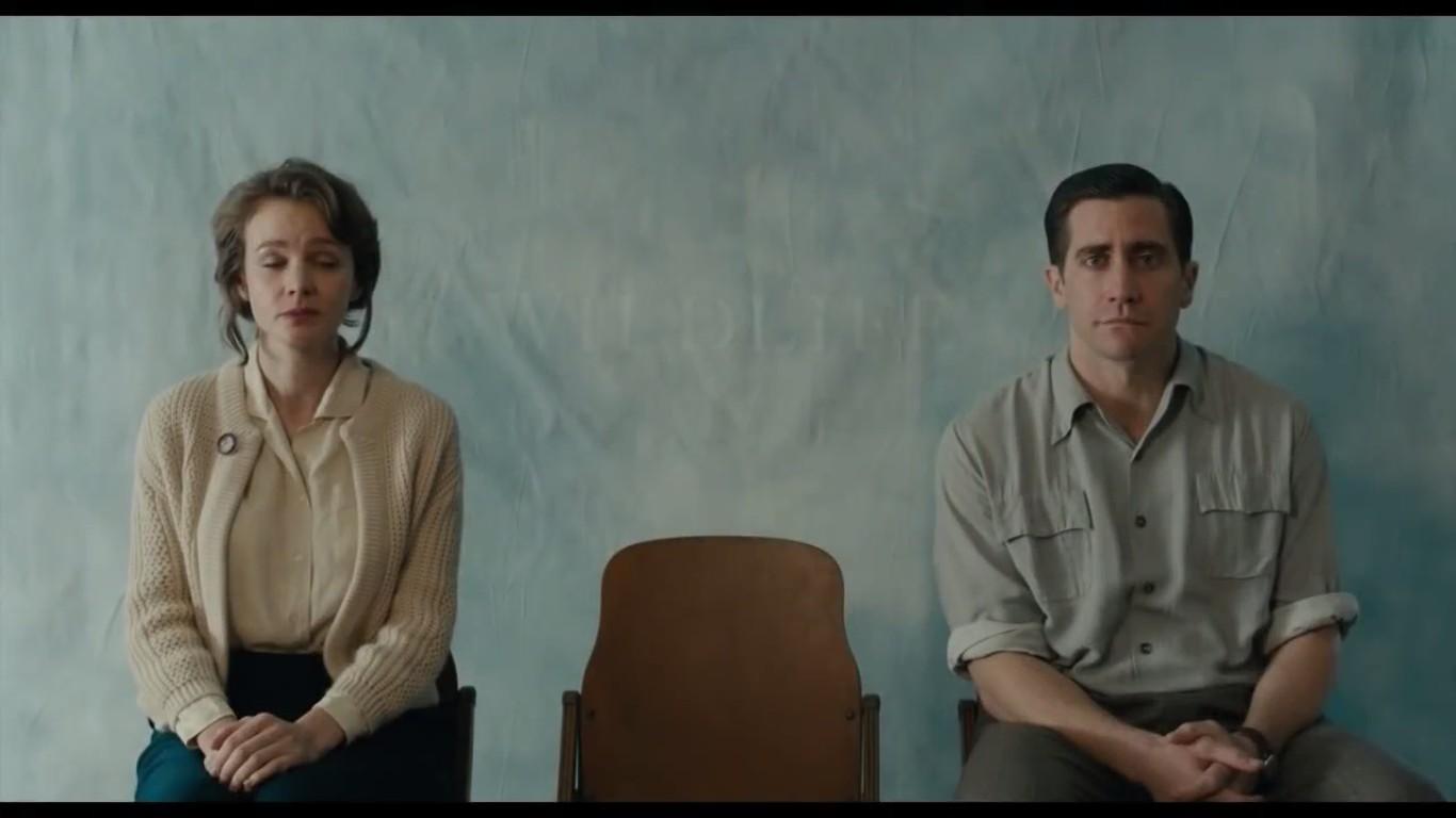 Carey Mulligan e Jake Gyllenhaal no trailer de Wildlife (Foto: Reprodução)