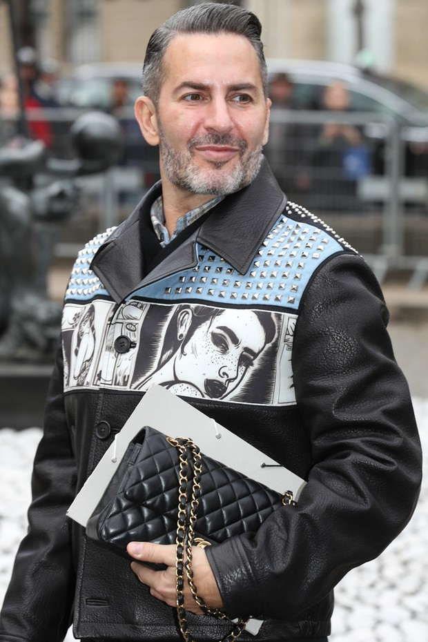Marc Jacobs (Foto: Antonio Barros)