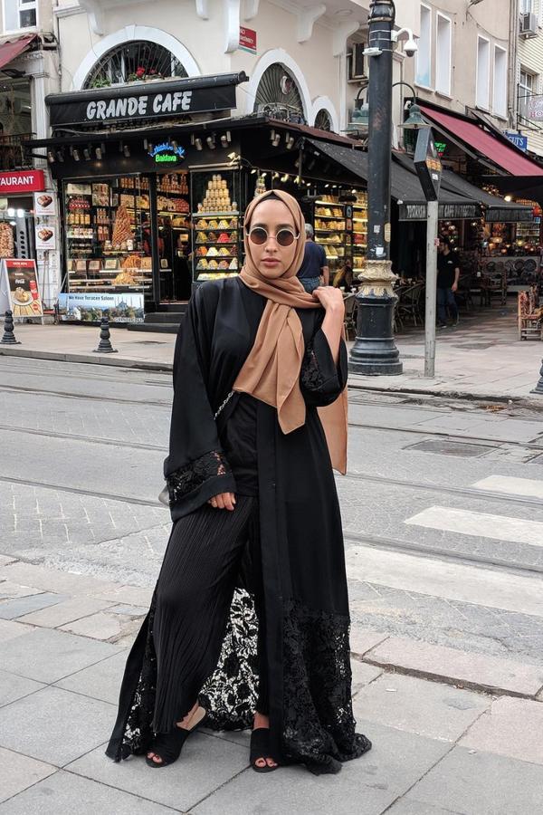 Mariah Idrissi (Foto: Instagram Mariah Idrissi/ Reprodução)