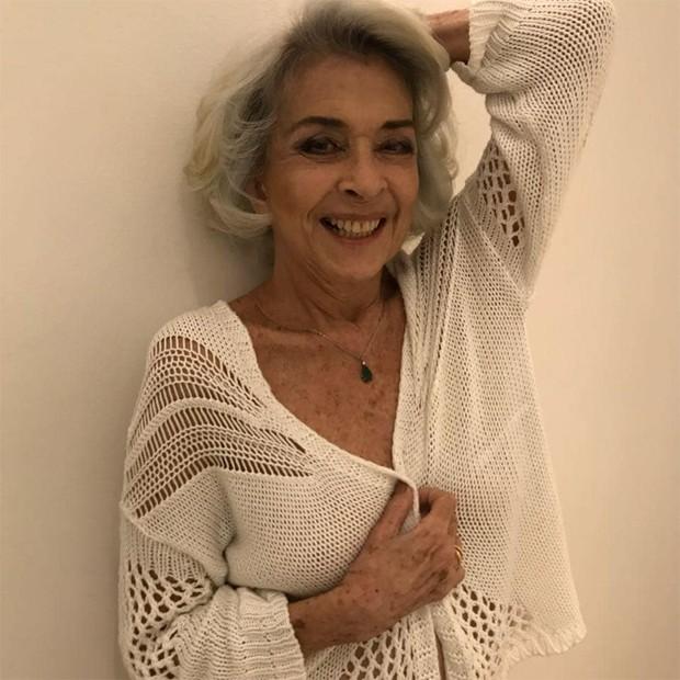 Betty Faria (Foto: Reprodução / Instagram)