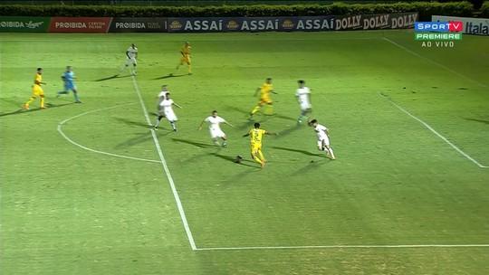 Melhores momentos: Mirassol 2 x 1 São Bento, pela oitava rodada do Paulistão