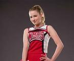 Quinn Fabray (Dianna Agron), de 'Glee' | Reprodução da internet