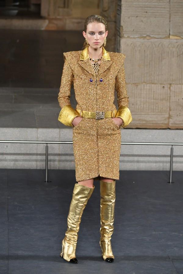 Chanel Métiers d'Art (Foto: Getty Images)