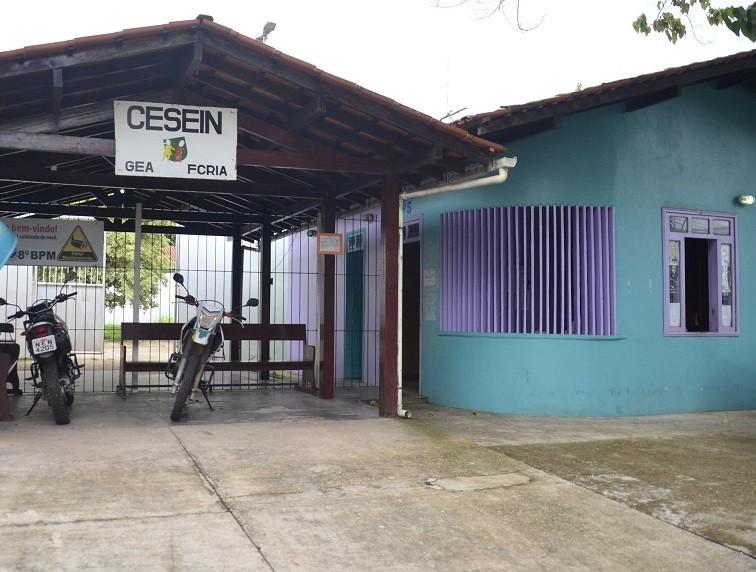 Mais de 40 internos fugiram do Cesein em menos de quatro meses, diz sindicato