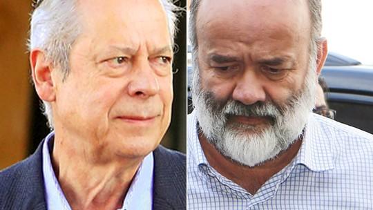Foto: ( Dida Sampaio/Estadão Conteúdo e Geraldo Bubniak/AGB/Estadão Conteúdo)