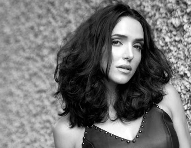 Marjorie Gerardi (Foto: Carlos Salles)