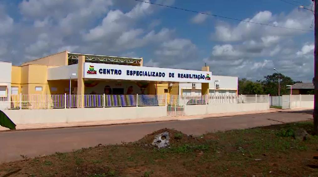 Centro de reabilitação de Macapá não começa a funcionar, mesmo após inauguração