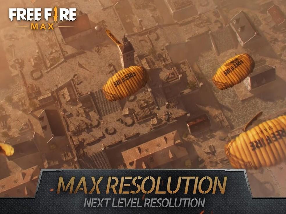 Free Fire Max O Que E Rumor E Dados Confirmados Sobre O Beta E Download Battle Royale Techtudo