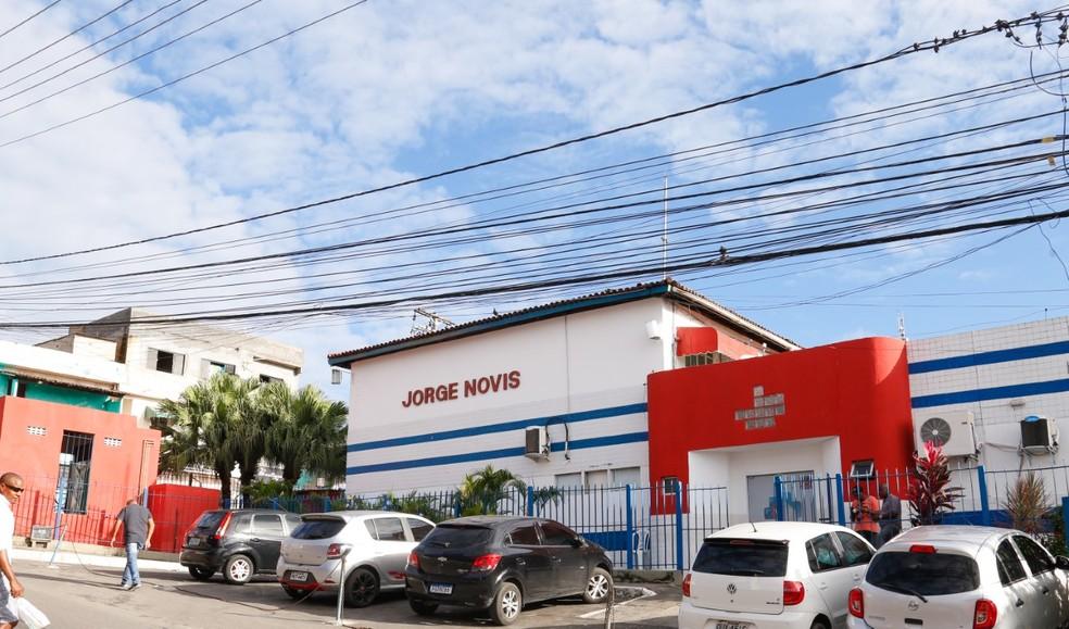Hospital Jorge Novis oferece consultas e exames voltados para a saúde feminina. — Foto: Prefeitura de Lauro de Freitas