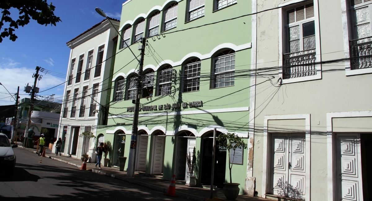 Prefeitura de São João da Barra, RJ, decreta ponto facultativo nesta sexta