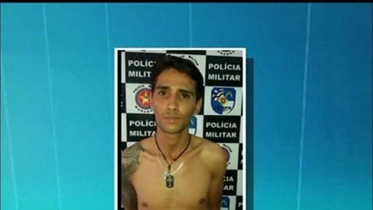 Preso no MA, empresário suspeito de matar idoso é levado para Araguaína