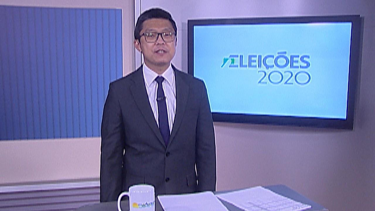 Confira quem são os candidatos à Prefeitura de Salesópolis