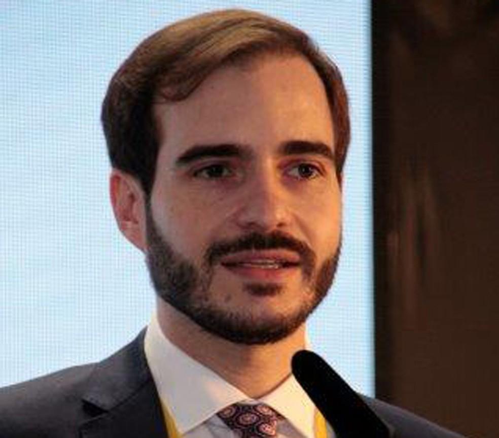 José Ricardo Veiga, secretário Especial da Micro e Pequena Empresa do Ministério da Indústria, Comércio Exterior e Serviços (Foto: Divulgação/Mdic)