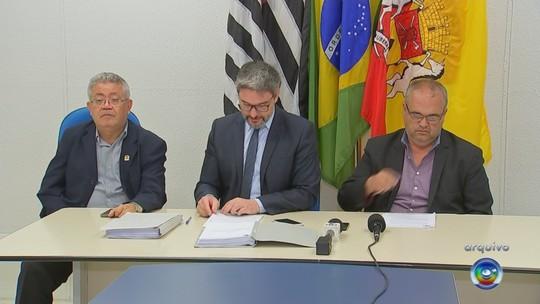 Justiça nega pedido de Crespo para retornar ao cargo de prefeito de Sorocaba