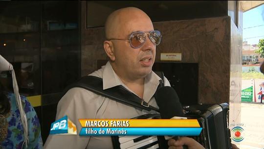 Tributo a Marinês reúne artistas em show beneficente em Campina Grande
