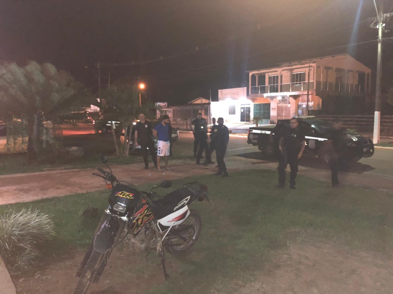 Polícia Civil prende suspeito de tráfico que determinava toque de recolher em comunidade no AC
