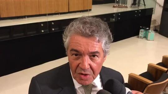Reajuste para ministros do STF é 'reposição do poder aquisitivo', diz Marco Aurélio