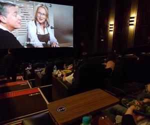 Cinegastroarte: festival promove experiência gastronômica no cinema