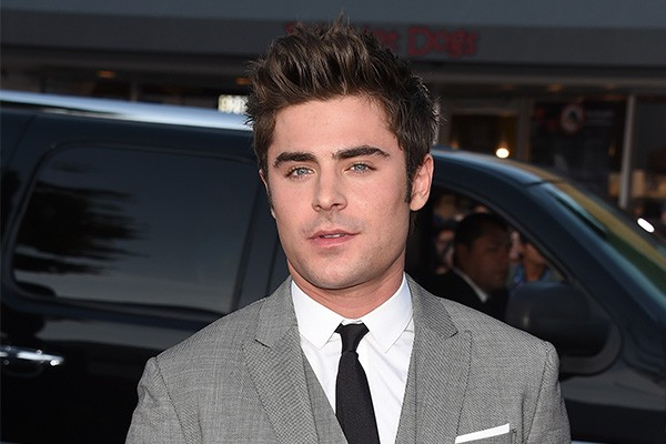 Zac Efron (Foto: Getty Images)