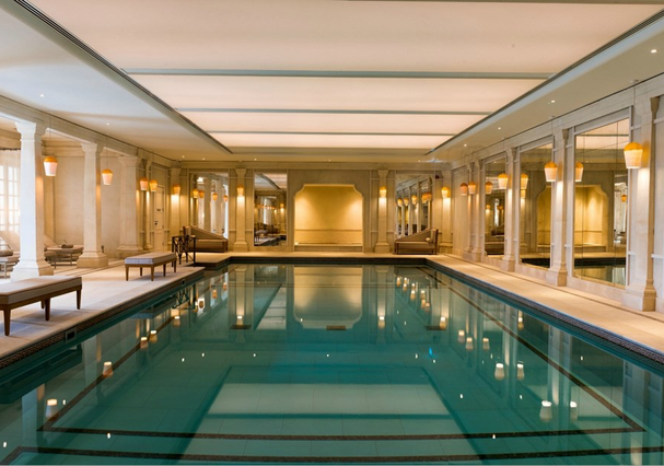 Cliveden House Hotel (Foto: Reprodução)