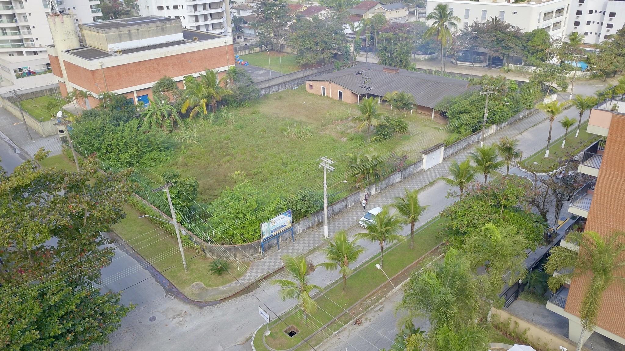 Estado publica licitação para construção de nova sede de Batalhão da PM em Guarujá, SP