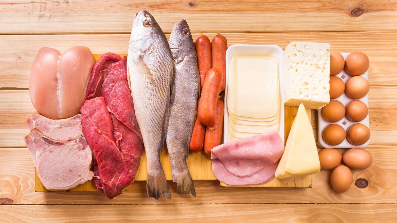 Carnes e pescados (Foto: Divulgação)