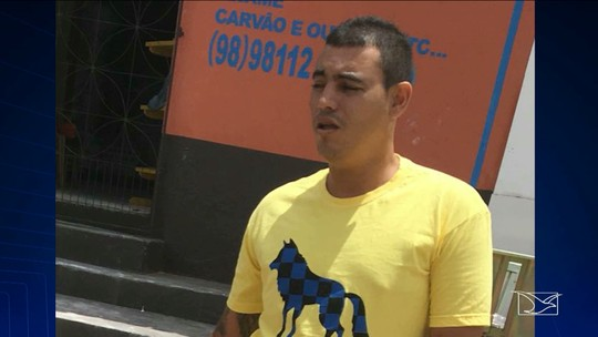 Homem foragido da polícia de Pernambuco é preso no Maranhão