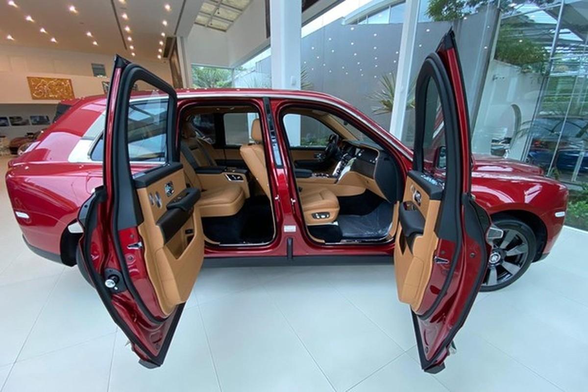 Os 9 Mimos Do Rolls Royce Cullinan O Suv Mais Caro Do Mundo Que Custa R 4 6 Milhoes No Brasil Colunistas Autoesporte