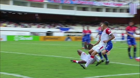 Adversário do River-PI na estreia da Série D, Bragantino-PA é eliminado da Copa do Brasil