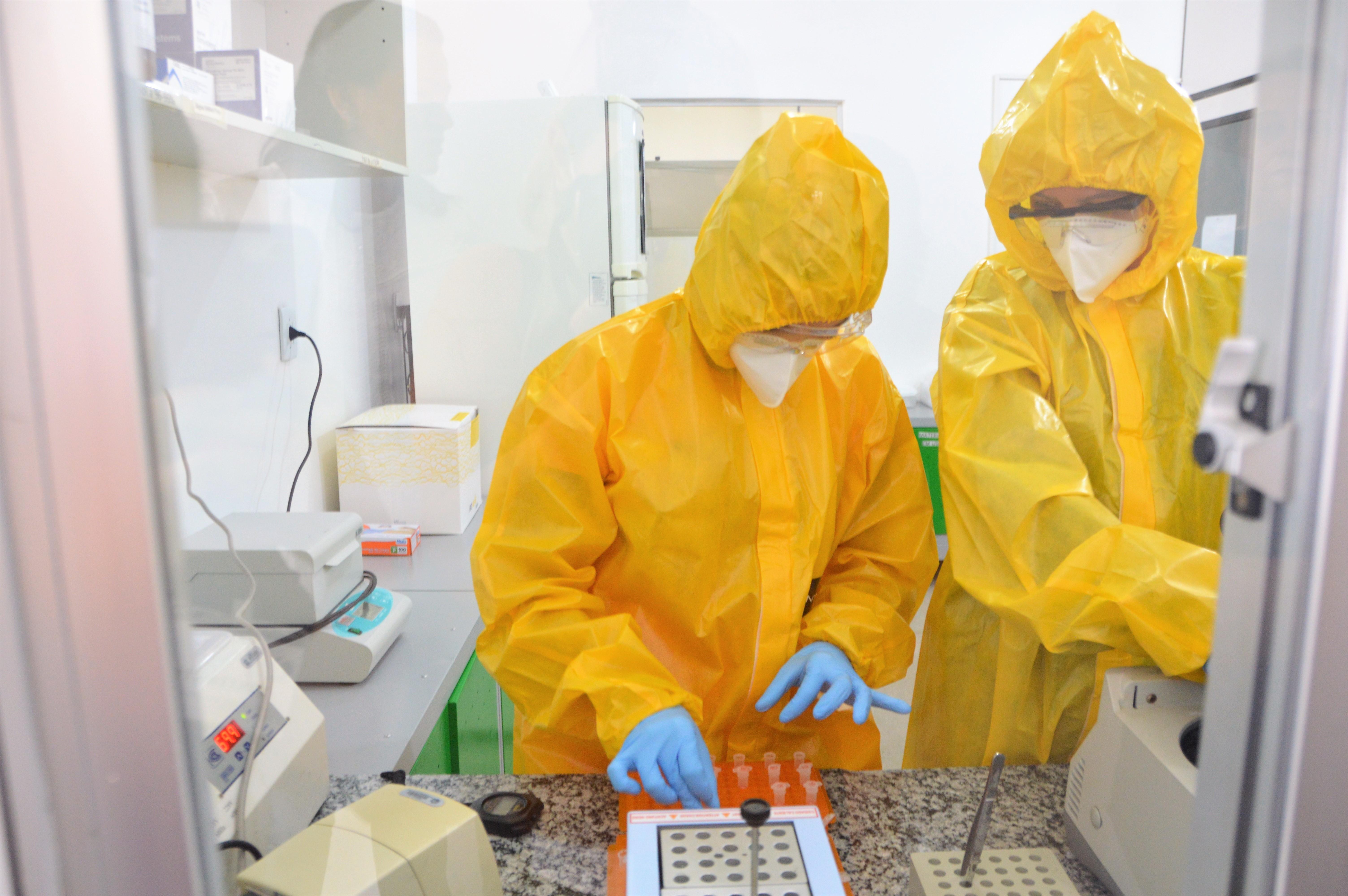 Três primeiros casos de Covid-19 em Juruti seguem em tratamento; o mais grave está na UTI do HRBA