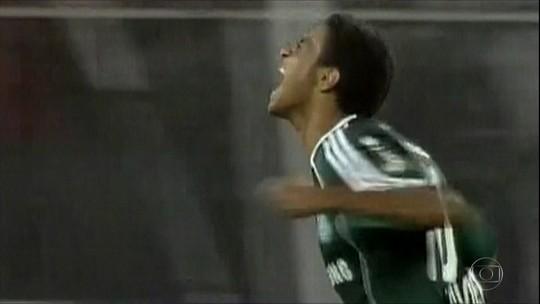 Veja como foi uma das vitórias mais emocionantes do Palmeiras sobre o Colo-Colo