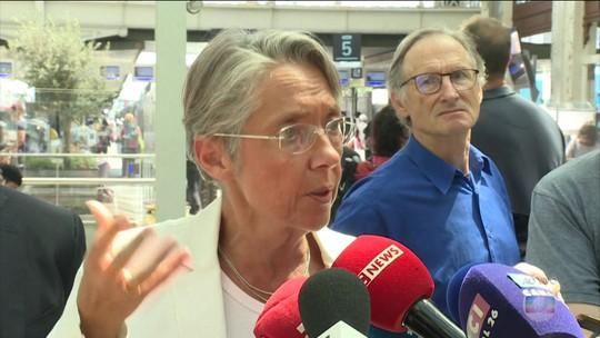 Ministra do meio-ambiente francesa diz que país rejeitará acordo UE-Mercosul