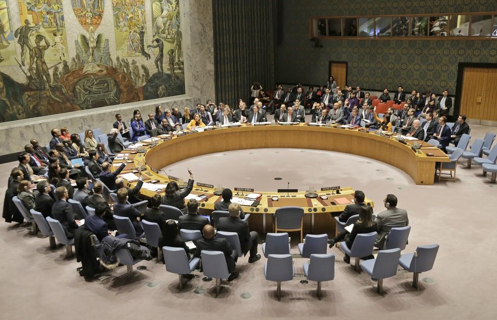 Brasil volta ao Conselho de Segurança da ONU em 2022