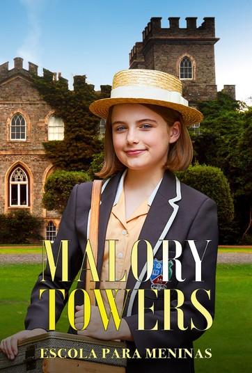 Malory Towers: Escola Para Meninas