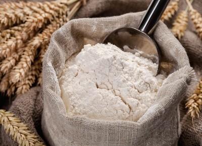 farinha-trigo-saco (Foto: Thinkstock)