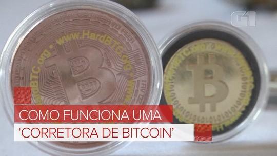 Com líder de 23 anos, corretora de bitcoin negocia R$ 20 milhões por dia