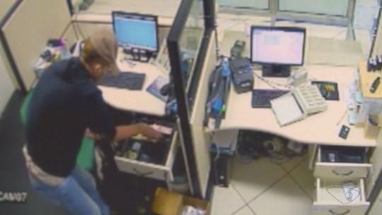 Último suspeito de integrar quadrilha de roubo a bancos no ES é preso