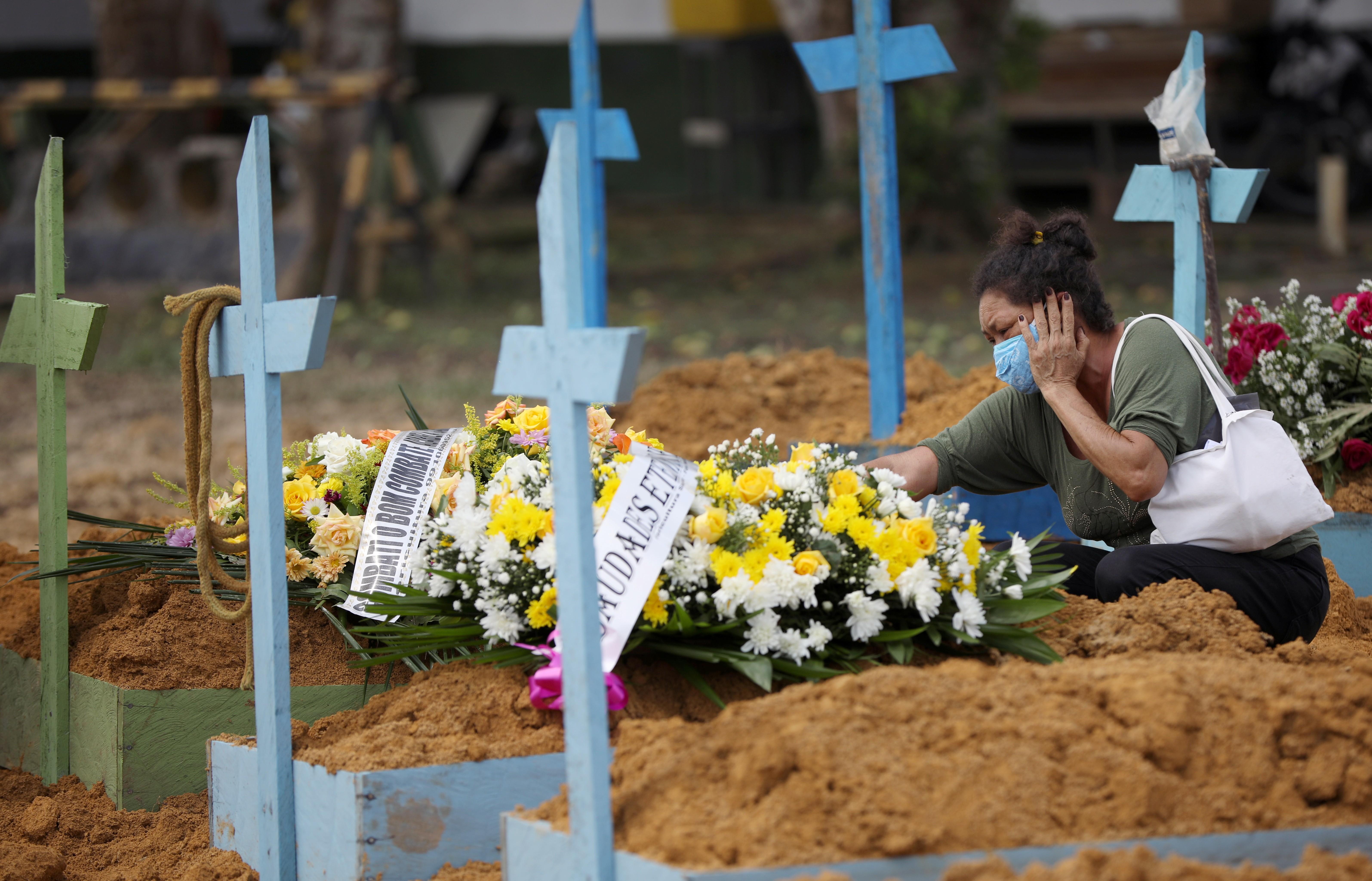 Em fevereiro, 22 pessoas morreram com Covid-19 por dia em MT