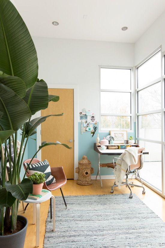 Como decorar apartamento alugado (Foto: reprodução / Pinterest)
