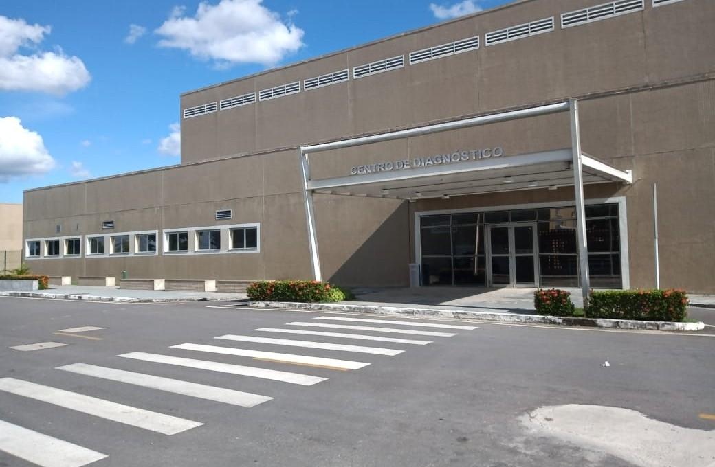 Hospital de referência para Covid-19 no AM deve ser reaberto com foco em cirurgias eletivas e transplantes, diz governo
