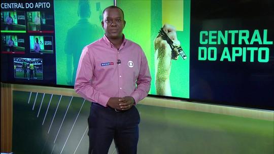 """Paulo César defende arbitragem em gol polêmico do Senegal: """"Erro da Polônia"""""""