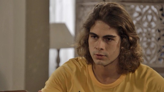 João manda a real para Janaína: 'Jerônimo não vale nada'