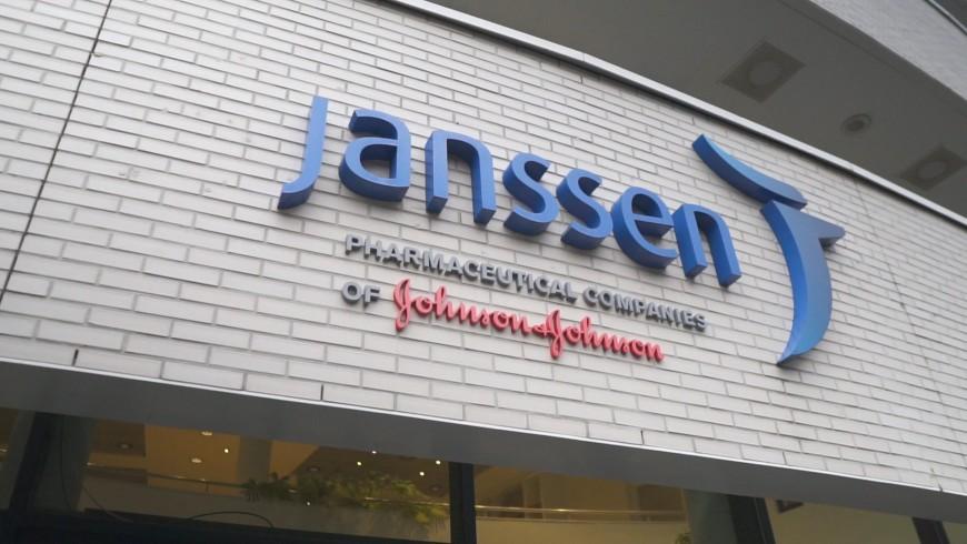 Bahia deve receber lote com mais de 180 mil doses da vacina contra a Covid-19 fabricada pela Janssen