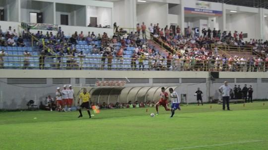 Foto: (Vagner Jr / Coluna do Futebol)