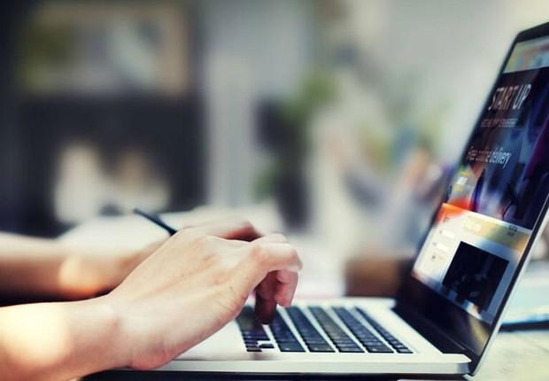 Uso de tecnologia na seleção de funcionários ajuda a reduzir o turnover e a melhorar o engajamento dos profissionais (Foto: Divulgação)