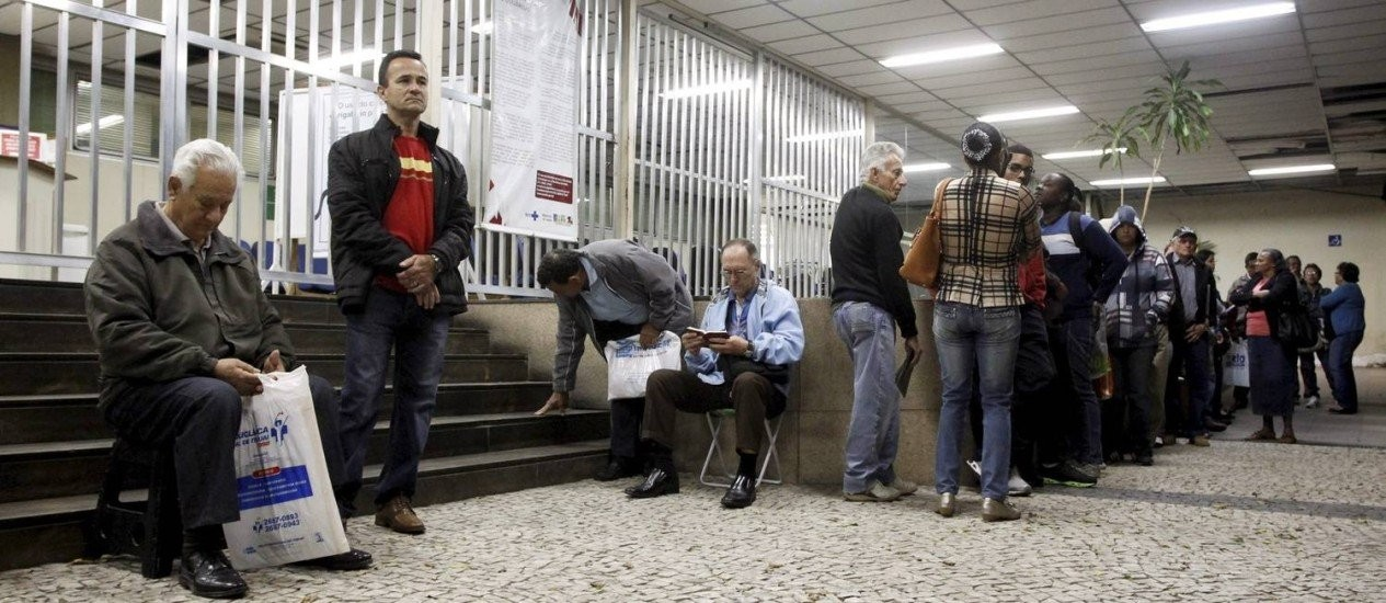 Medida deve melhorar fluxo da fila de espera nos hospitais do Rio