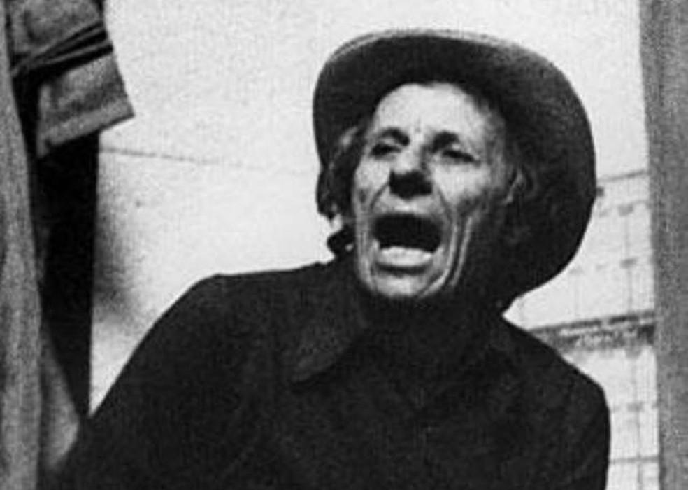 O radialista Zé Bettio em imagem de arquivo (Foto: Reprodução/Facebook)